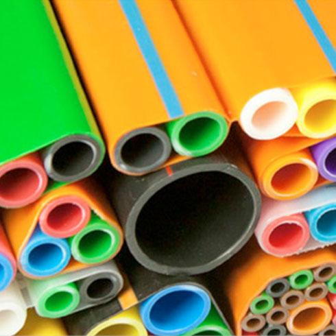 Tubos y microductos para fibra óptica - Japi trading